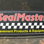 SealMaster product label
