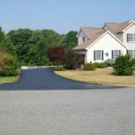 Residential Driveway Seal