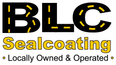 BLC Seal Coating Logo